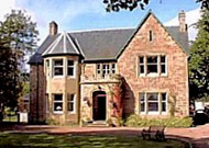kiltearn guest  house, evanton