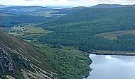 novar fishings, river alness, aerial photo beat 1