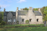 stittenham house self-catering, ardross, ross-shire
