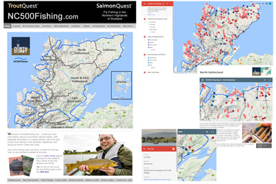 nc500fishing website