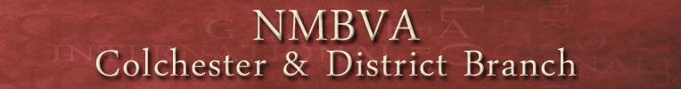 NMBVA Colchester & District Branch