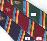 Association tie  BLUE ONLY