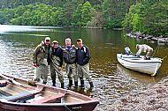 Millbridge Team