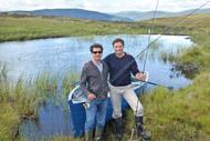 troutquest trout fly fishing instruction, evanton, ross-shire