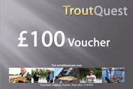 £100 TroutQuest Voucher