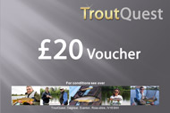 £20 TroutQuest Voucher