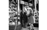 CHERTSEY 1945