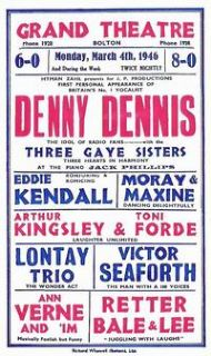 A DENNY CONCERT