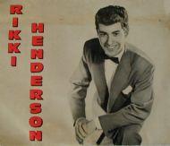 RIKKI HENDERSON