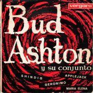 Bud Ashton