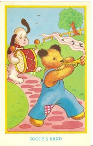Sooty's Band