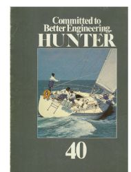 Hunter Brochure page1