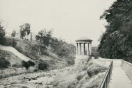 Dean Valley Early 1870's