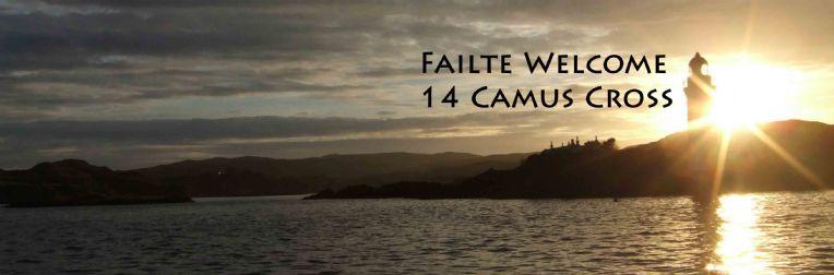 14 Camus Cross
