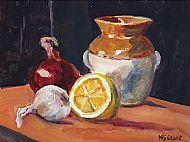 Margaret Cowie