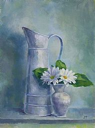 Jackie Thomson