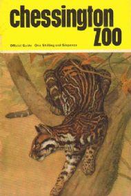 Chessington Zoo Guide