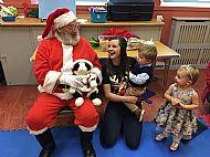 It's Santa!! Dec 2018