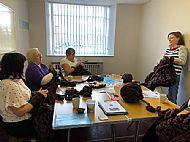 Woollybirdie Arm Knitting Course