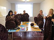 Woollybirdie Arm Knitting Course