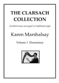 The Clarsach Collection Vol 1 Elementary £10 +PP