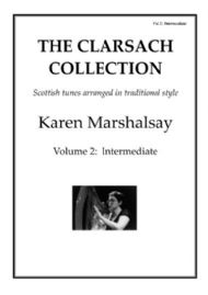 The Clarsach Collection Vol 2 Intermediate  £12