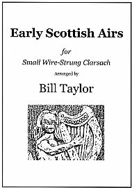 Early Scottish Airs  £15 +PP