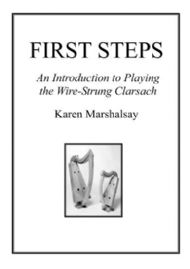 First Steps, cover