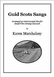 Guid Scots Sangs £12 +PP