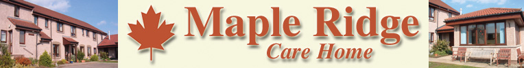 Maple Ridge Care Home