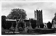 St. Denys Church