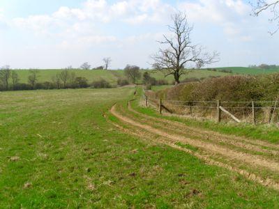 path near winwick