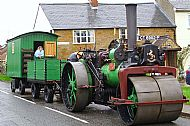 Steam Power in Main Street