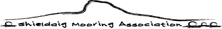 Shieldaig Mooring Association