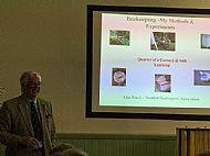 Beekeeping - My Methods & Experiments
