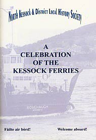 Ferry Booklet - Now on Sale