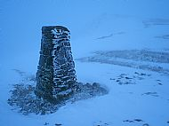 Advanced winter hill walking skills (2 day) course: