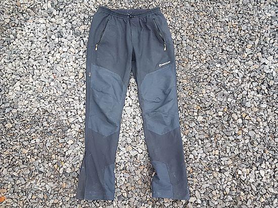 Sample Montane Alpine Stretch Pants