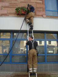 Community Spirited Firemen