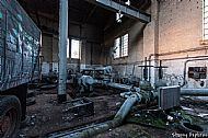 Inside Pump House 4