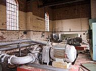 Inside Pump House 1