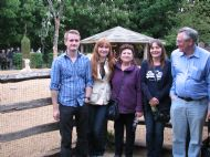 Zoo Lates - London Zoo