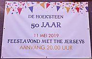 50 Jaar De Hoeksteen