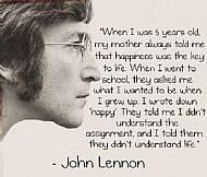 John was right...