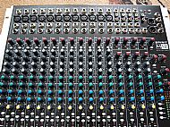 Soundcraft Spirit M12 mengpaneel