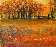 Marmalade meadow