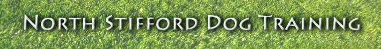North Stifford Dog Training