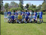 Kirkhill Bears V Kirkhill Hoops