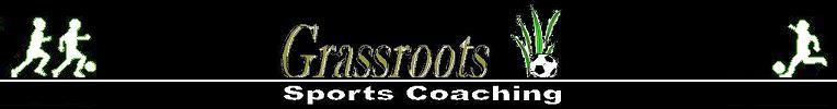 Grassroots Sports Coaching
