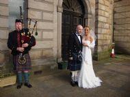 Heidi & John's Wedding